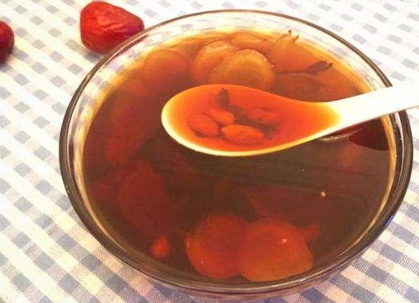 生姜红枣水的做法和注意事项