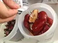 红枣冰糖白醋的做法