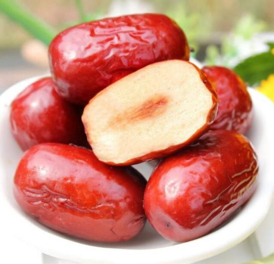 红枣的品种