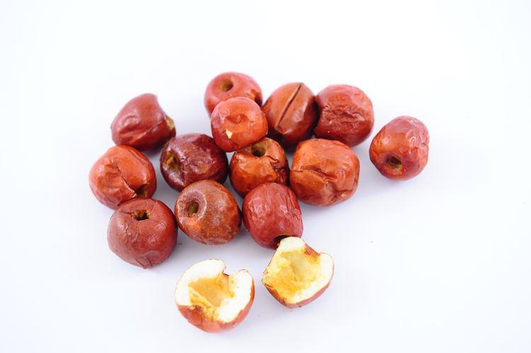 脆冬枣孕妇能吃吗