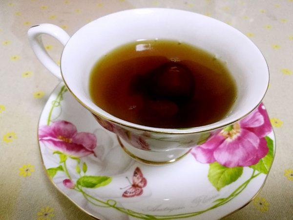 红糖大枣水的功效与作用