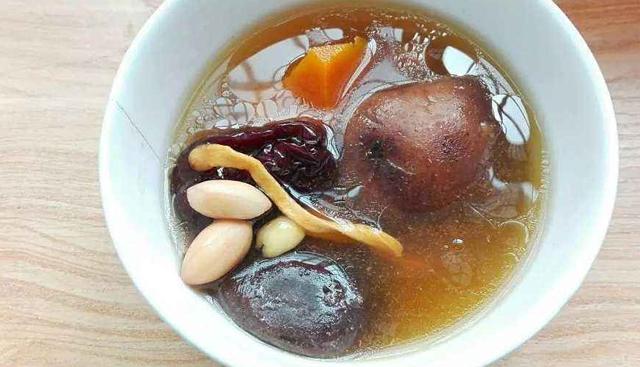 枣树果实的食用方法