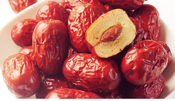 新疆大红枣什么时候吃最好