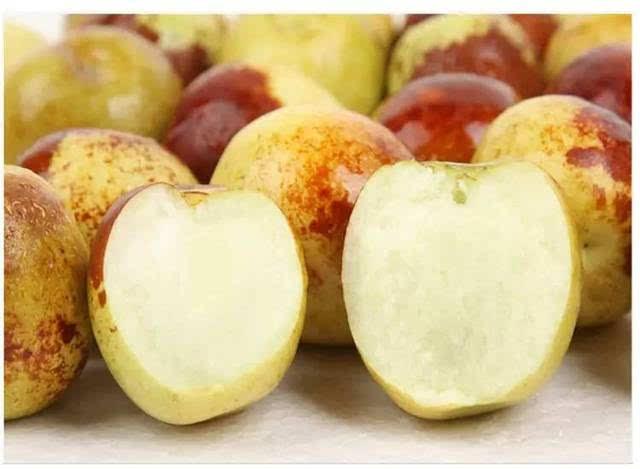 吃青枣对人的身体有哪些好处