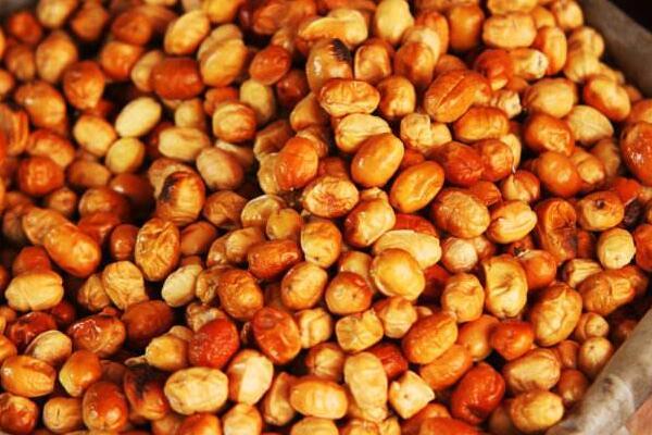 新疆沙枣的营养价值