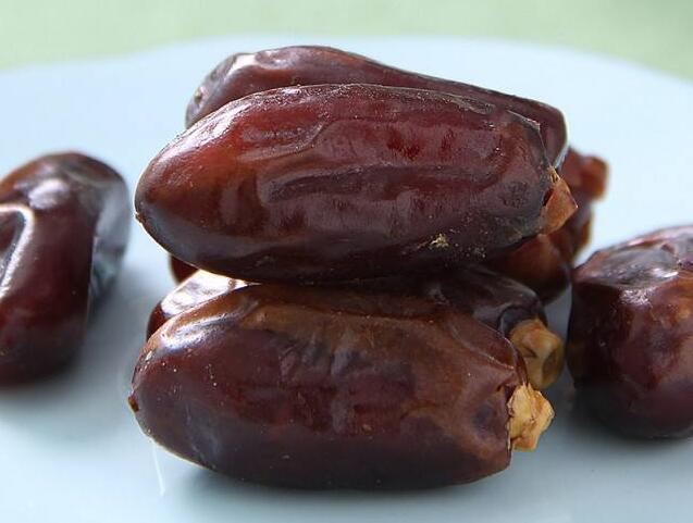 伊拉克椰枣的功效与作用