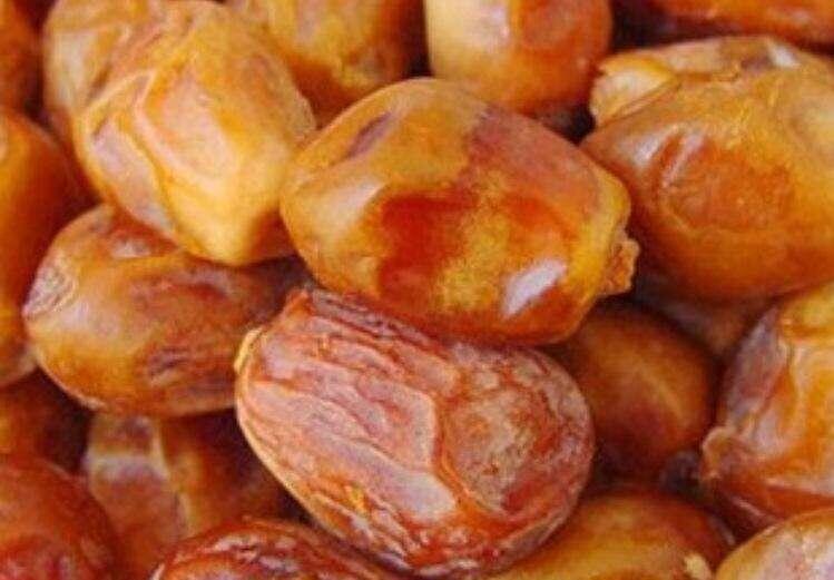 伊拉克椰枣