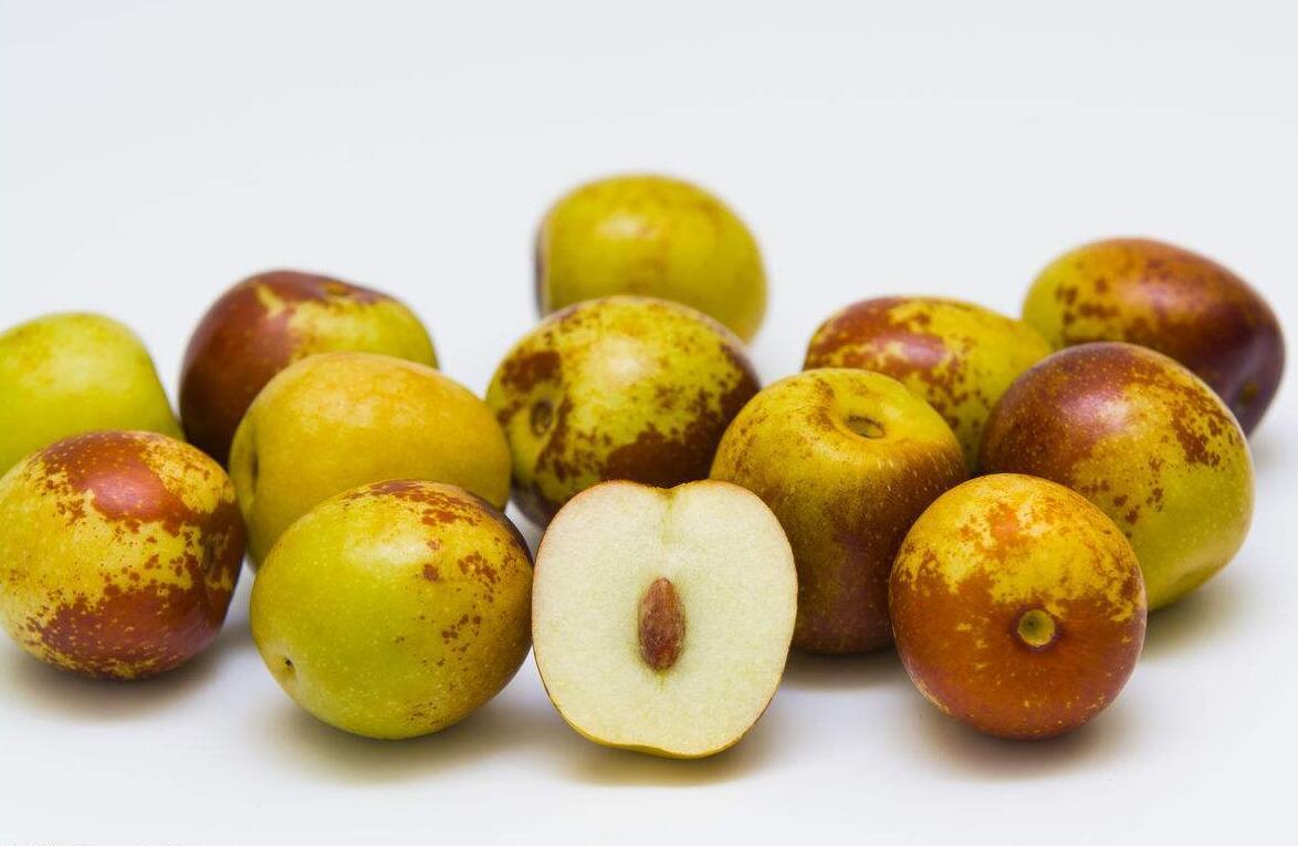 冬枣有哪些品种