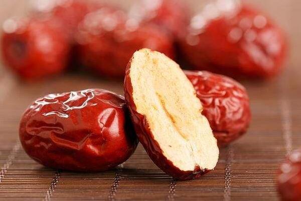新疆阿克苏红枣
