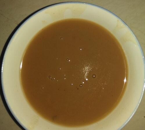 枣汁做法步骤6