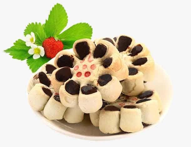枣花酥的做法