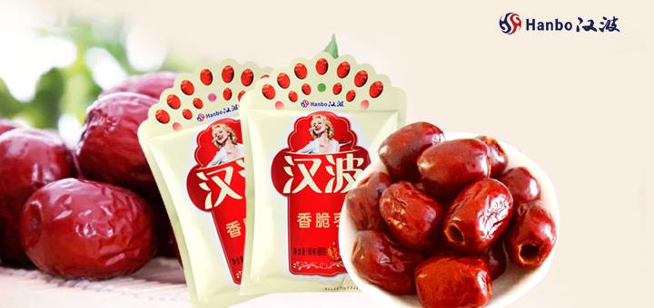 汉波香脆枣图片