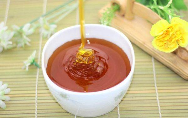枣花蜜的功效与作用