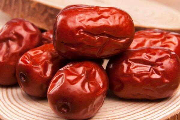 月经能吃红枣吗