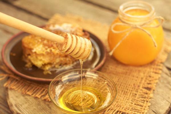 枣花蜜竟然能治疗多种疾病
