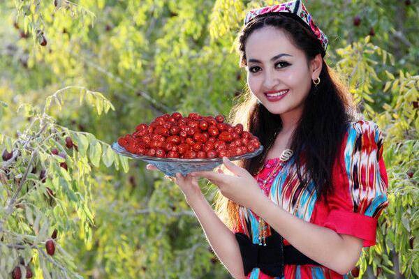 楼兰丝路红枣