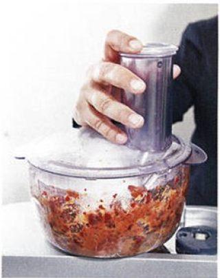千层红枣糕——浓浓秋意中的滋补圣品的做法步骤:2