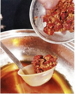 千层红枣糕——浓浓秋意中的滋补圣品的做法步骤:4