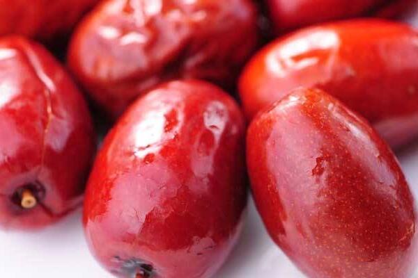 红枣的食用禁忌