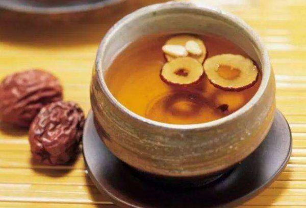 蜂蜜红枣柠檬水有什么好处