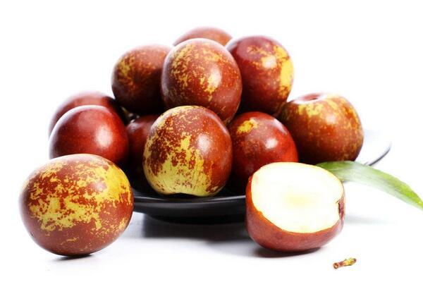 吃脆冬枣有什么好处?脆冬枣的功效与作用