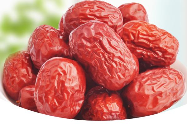 春季吃红枣的好处