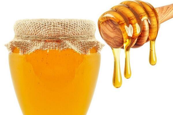 枣花蜜和槐花蜜哪个美容效果好