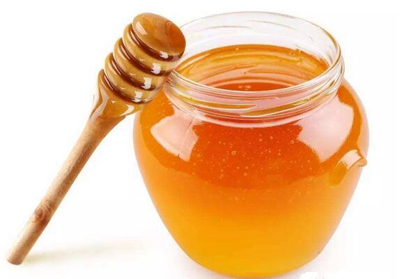枣花蜜和槐花蜜的区别