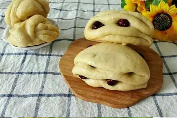 枣饼的做法