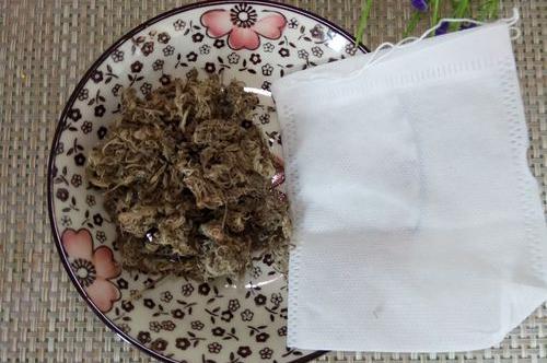 菌陈大枣汤的做法步骤1