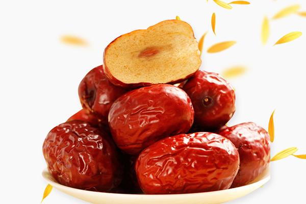 金丝小枣的食用方法