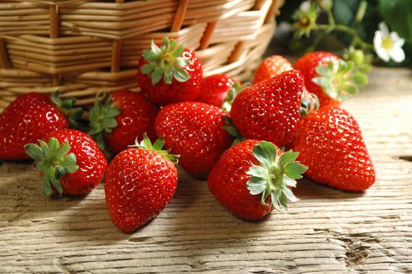 什么时候吃草莓最好