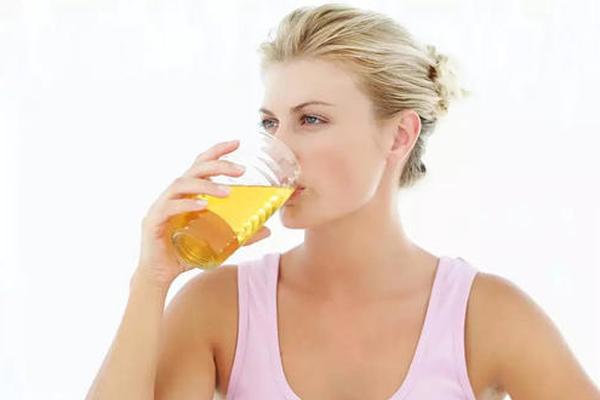 喝蜂蜜水禁忌