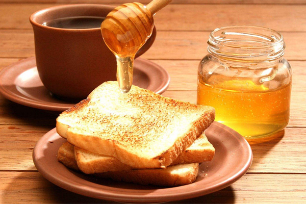 蜂蜜实用讲究