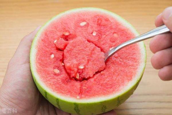 西瓜品种有哪些