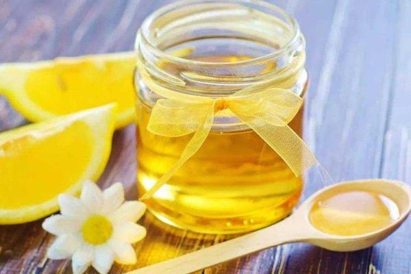 饭后喝蜂蜜水不利消化