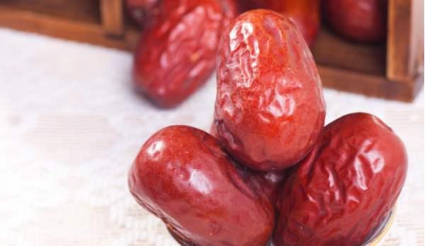 和田脆皮红枣