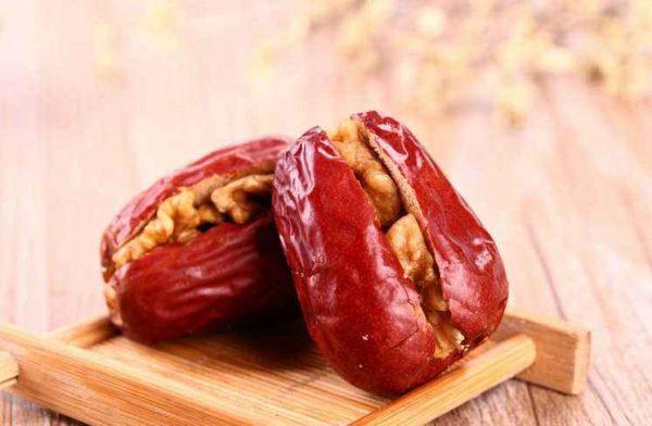枣夹核桃多少钱一斤