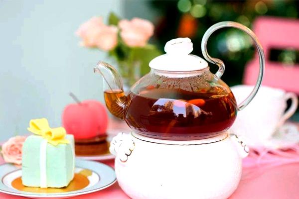 红枣桂圆枸杞茶的功效