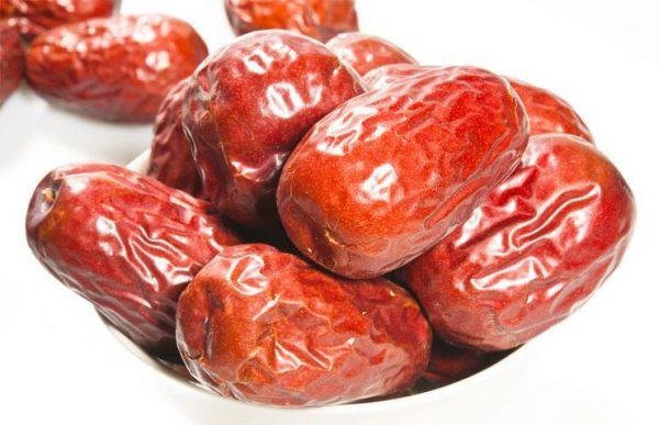 外国人喜欢吃红枣吗