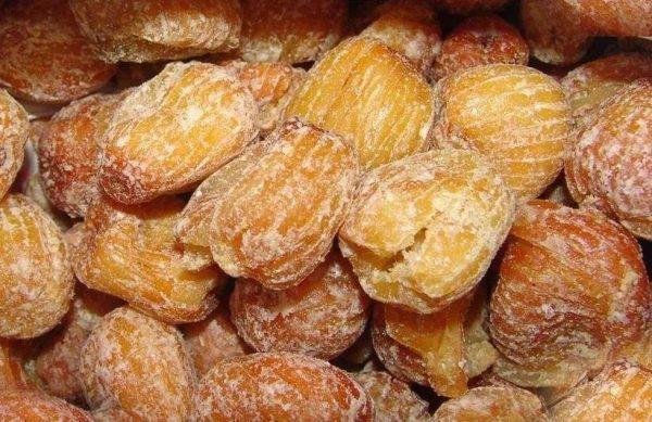 水东蜜枣图片