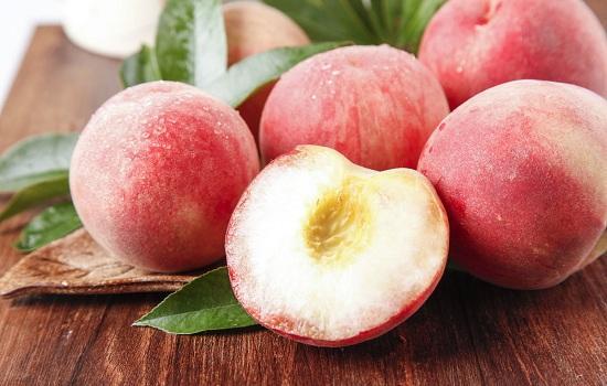 水蜜桃怎么保存