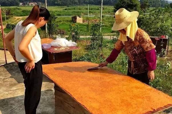 湖南特产酸枣粑粑的做法