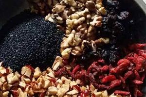 红枣阿胶糕的做法步骤4