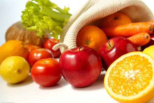 美容养颜食物