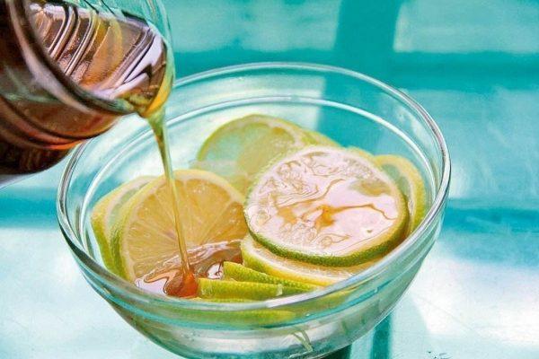 蜂蜜柠檬水的功效与作用