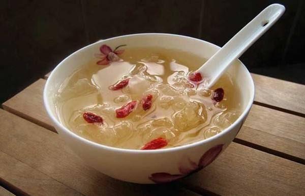银耳红枣汤的做法大全