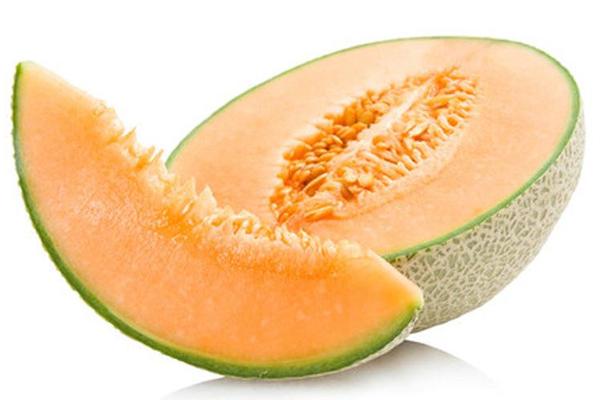 哈密瓜是凉性还是热性水果