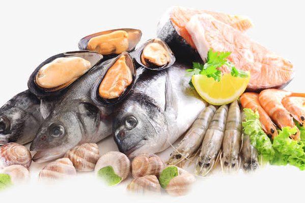 鱼虾微量元素最多的肉