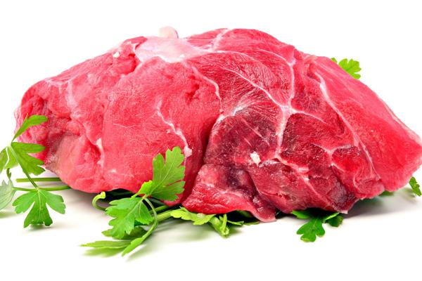 牛肉最强壮的肉